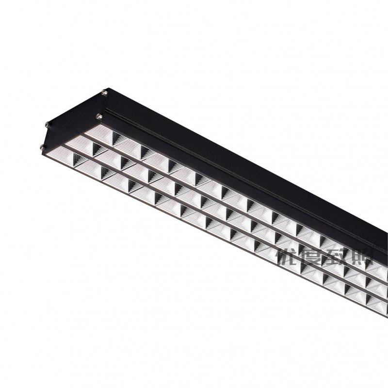 X-13 格栅灯
